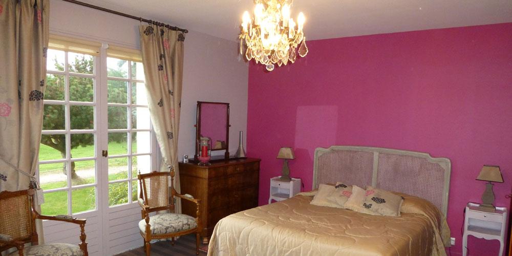 chambre d 39 h tes saint briac sur mer le clos du pont martin proche dinard et saint malo. Black Bedroom Furniture Sets. Home Design Ideas